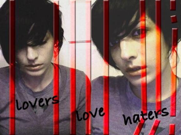 loverslovehaters